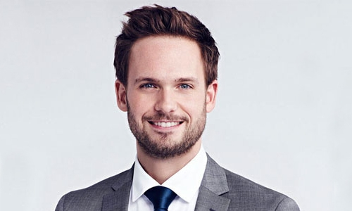 Patrick J Adams addresses Rachel's character arc  in 'Suits' after Meghan Markle's exit