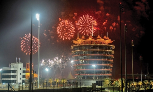 Preparations begin for BIC National Day Festival