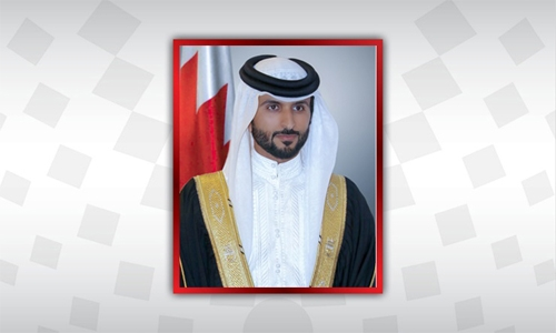 4,064 participants in 'King Hamad Award for Youth Empowerment'
