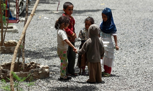 UN removes Arab Coalition from child rights violations in Yemen list