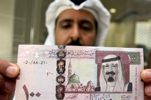 Saudi hikes minimum wage for citizens