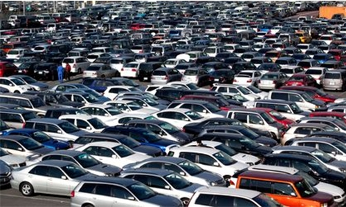 '10 per cent drop' in car loans after implementation of VAT
