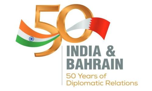 Stage set for India-Bahrain Golden Jubilee celebrations