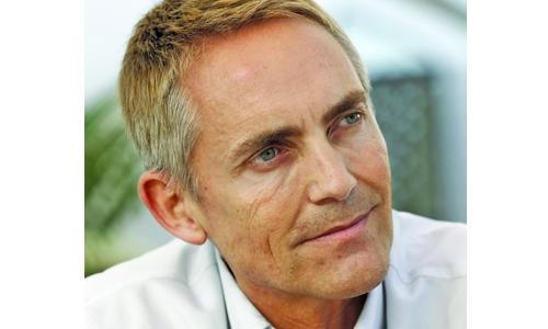 Ex-McLaren boss returning to F1