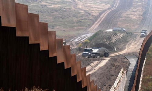 Mexico ready to apologize to US over border incident
