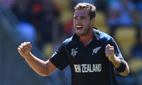 New Zealand better acclimatised after Galle loss: Southee