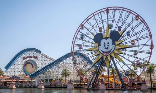 Disney to layoff about 32,000 workers