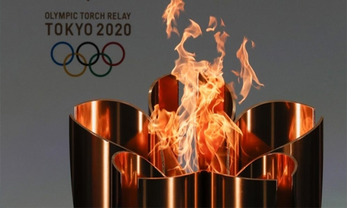 Yes! Tokyo Olympics are 'a go' despite opposition, pandemic