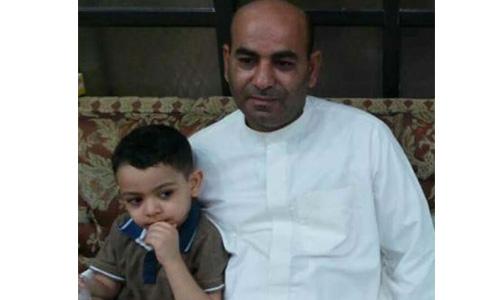 Bahraini diver found dead