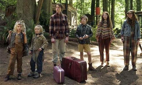 Captain Fantastic: Viggo Mortensen takes parenting up a notch