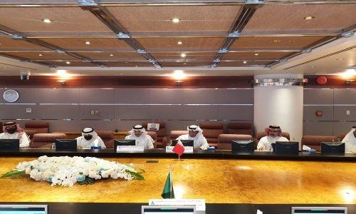 New joint Bahrain-Saudi committees, investor centre for Bahrainis