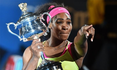Serena to be back on the court after baby