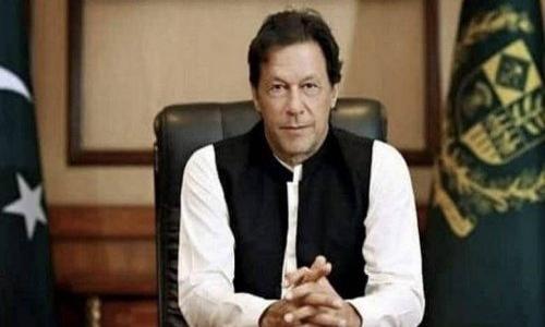 Pakistan PM Imran Khan's visit to Saudi begins tomorrow