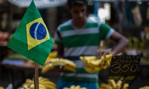 Brazil can't afford to ignore its dire economic outlook