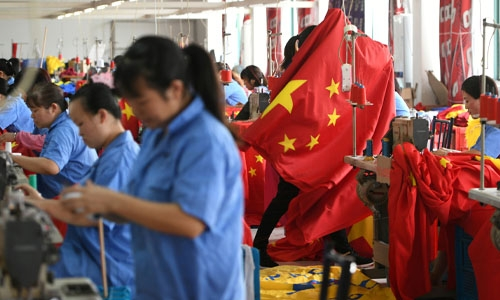 China applies to join Pacific trade pact to boost economic clout