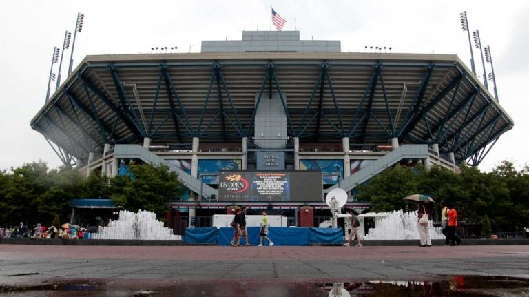 US Open tennis could be postponed by coronavirus