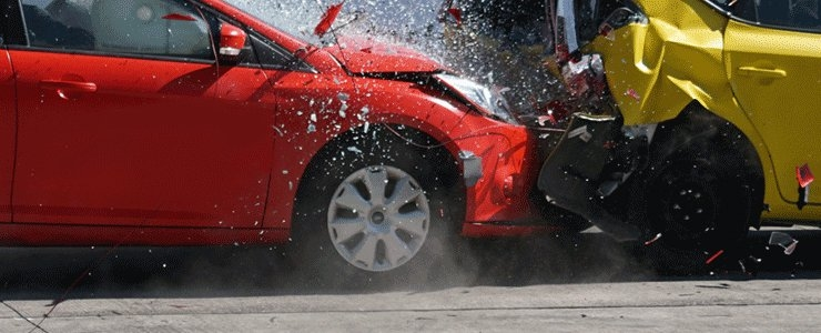 22 traffic accident fatalities in four months