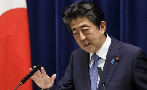 Japanese economy shrinks 27.8% amid pandemic