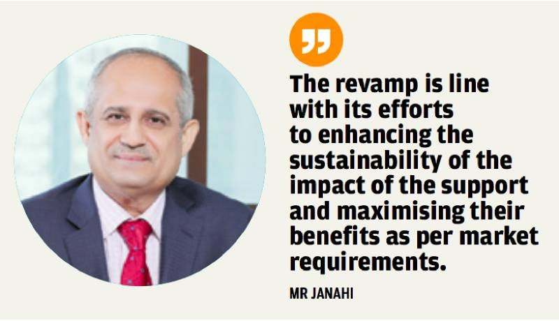 Tamkeen revamping programmes as part of 'efforts to maximise benefits'