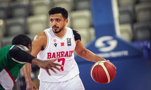Bahrain sign off from qualifiers with victory
