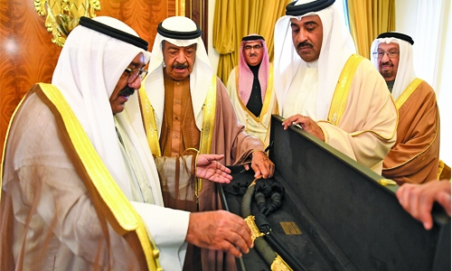 PM calls for intense coordination in GCC
