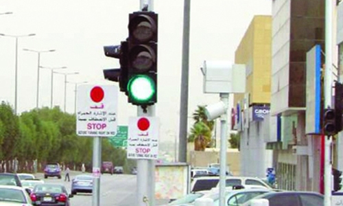 Heated debate over traffic fines in House
