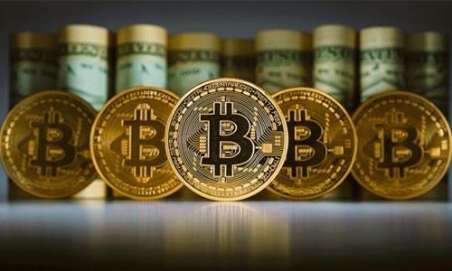 Bitcoin – a historical change