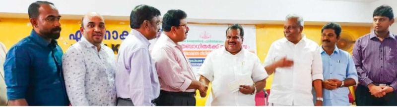 Al Namal Group to contribute BD417,380 to Kerala Relief Fund