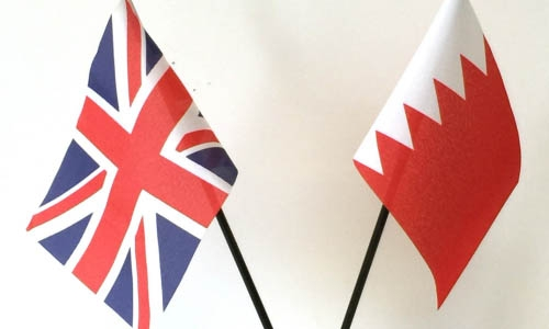 UK and Bahrain join hands to face energy challenges
