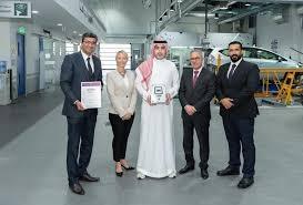 Ebrahim K. Kanoo training centre gets international accreditation