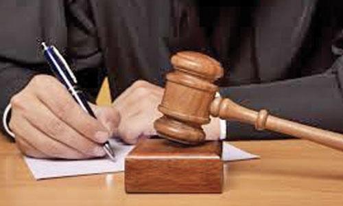 Drug peddling case:  Court upholds verdict  against five accused
