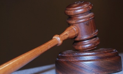 Invasion of privacy: Suspect remanded