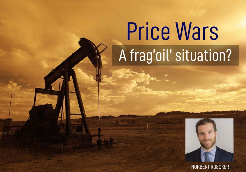 Price wars – a frag'oil' situation?