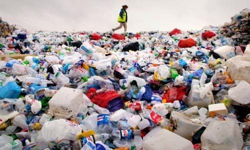 Perils of Plastic - 400 years of woe