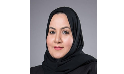 BisB congratulates Eman AlBinghadeer for her WOMANi Awards 2020 nomination