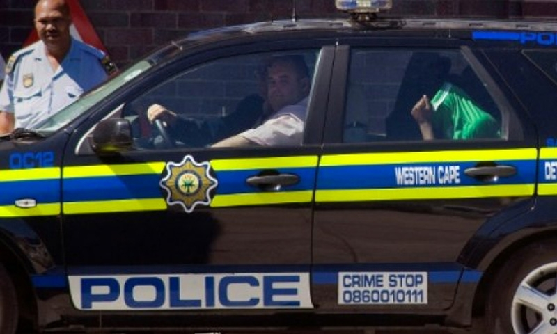 57 murders a day in S.Africa : minister