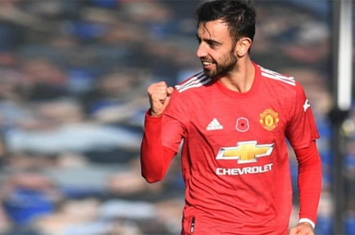 Man Utd have the mentality to be league champions, says Fernandes
