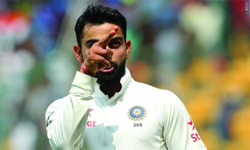 Virat Kohli rested for Sri Lanka ODI's, Rohit Sharma to lead India