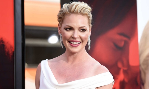 Returning to 'Grey's Anatomy' would be distracting for fans: Katherine Heigl