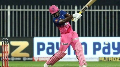 Mayank's century in vain as Rajasthan pull off highest run chase
