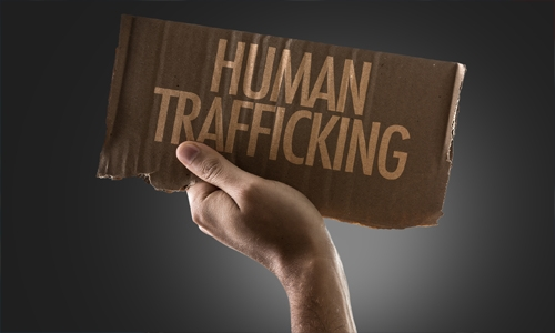 Human traffickers get five years in jail, BD3,000 fine