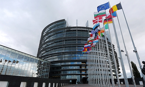 European Parliament reaffirms strong ties with Saudi Arabia
