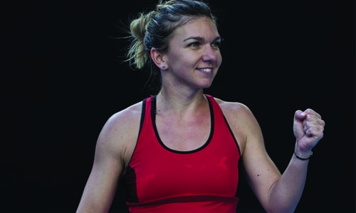 Simona Halep vs. Karolina Pliskova 2018 Australian Open Pick, Odds, Prediction