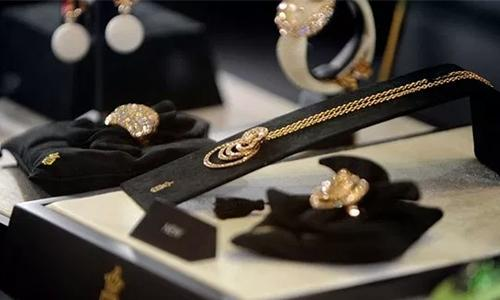 Jewellery Arabia returns for the 27th Year