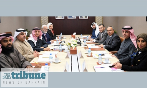 Meeting mulls private sector tie-ups in projects