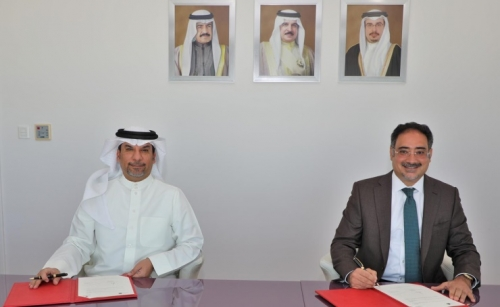 Supreme Council for Environment, Edamah to strengthen cooperation