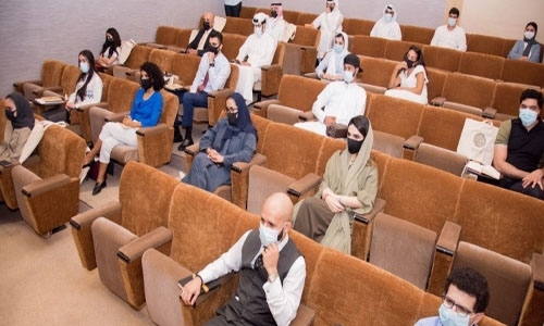 Training programme for Expo 2020 Bahrain pavilion volunteers launched