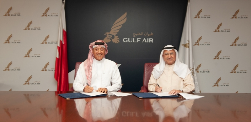 Gulf Air becomes official carrier of Bahrain Film Festival