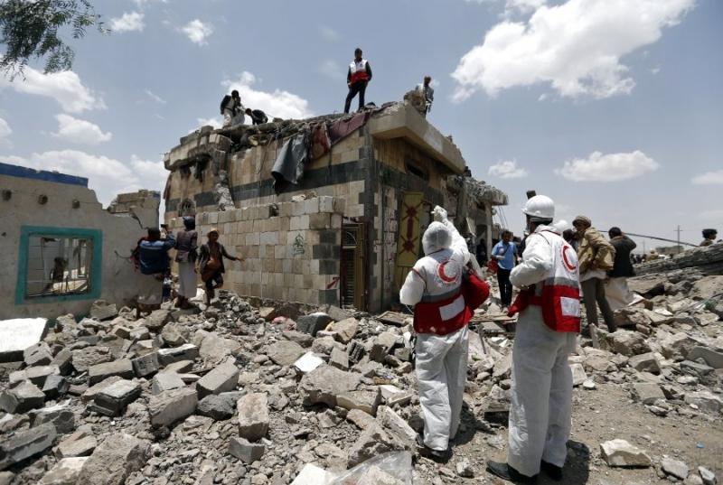 GCC pledge for Yemen wins UN praise