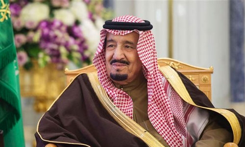Saudi King Salman criticises  Trump's Jerusalem decision